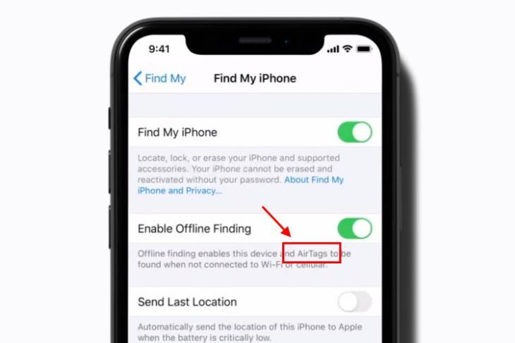 apple airtags confirmed