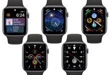 best apple watch faces 2020
