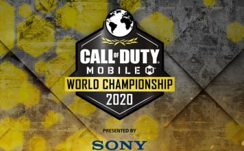 codm world championship