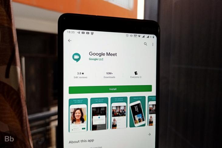 google meet free for everyone