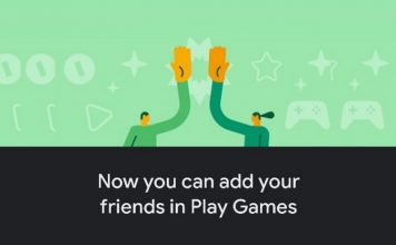 google play games - play with friends