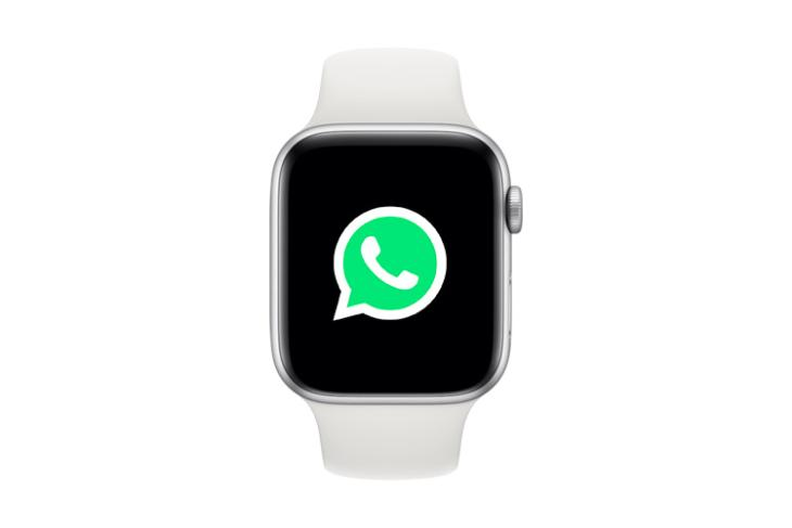 how to use whatsapp on your apple watch