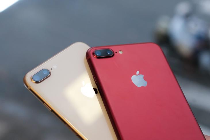 iPhone 8 8 Plus shutterstock website