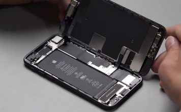 iPhone SE 2 teardown feat.
