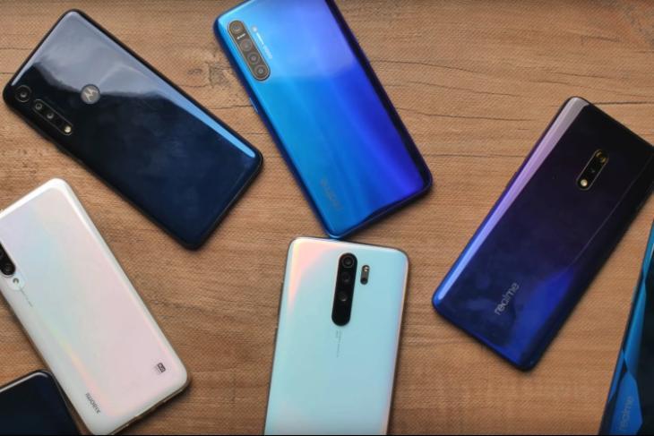 india smartphone gst price hike - list of smartphones