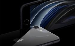 iphone se 2020 launched