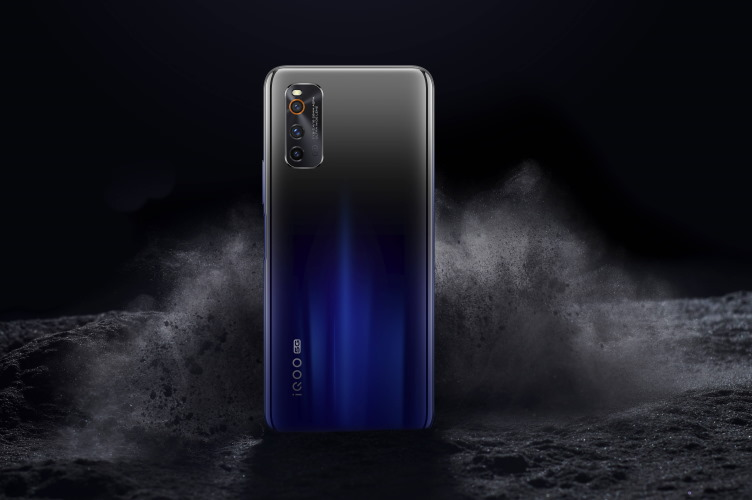iQOO Neo 3 5G with 144Hz Display, Snapdragon 865 & 44W Fast-Charging Goes Official