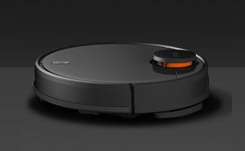 mi robot vacuum cleaner launched india