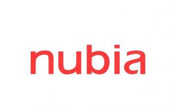 nubia new logo