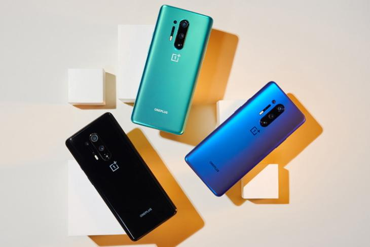 oneplus 8 and 8 pro up for pre-order in india