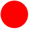 apple watch red dot icon meaning