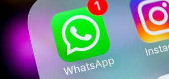 whatsapp group calls now support up to 8 participants