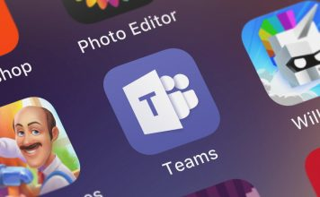 microsoft teams adds custom background