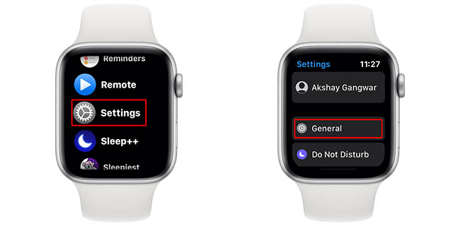unpair apple watch directly
