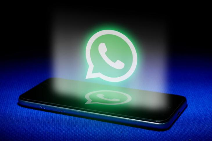 whatsapp lending service in the works