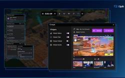 xbox game bar - widget support