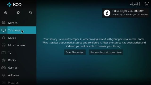 11. Create a Kodi Tablet Best Raspberry Pi 4 Projects