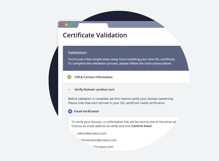2. Quick Validation
