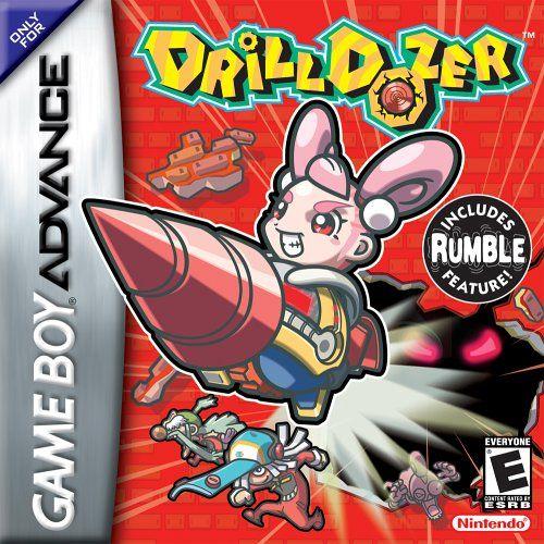 5. Drill Dozer