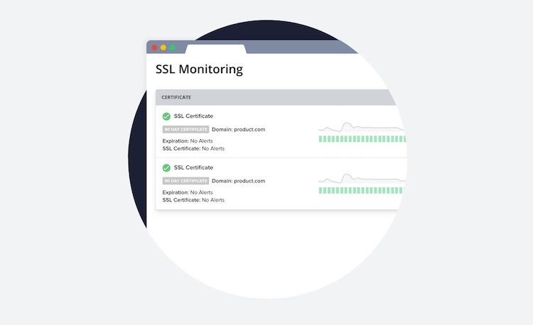 5. SSL Monitoring