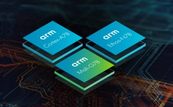ARM Cortex-A78 and Mali-G78 GPU announced