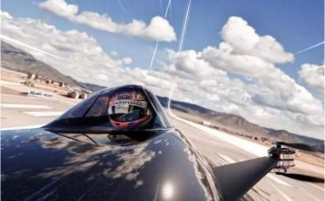 Airspeeder feat.