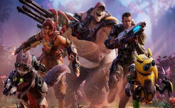 Amazon Games Studio's Crucible Arrives on May 20