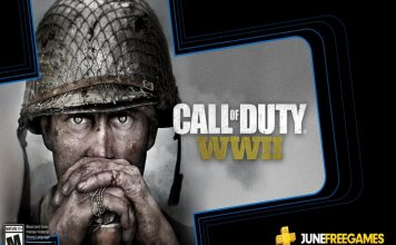 Call of Duty WWII Now Free for PlayStation Plus Subscribers