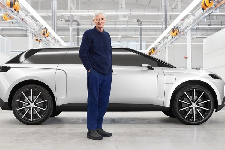 Here's Why Dyson Cancelled its Super Cool Electric Car