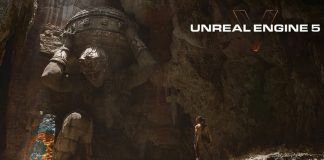Epic Games Announces Unreal Engine 5 with New Geometry and Lighting Features
