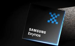 Exynos 1080 logo website