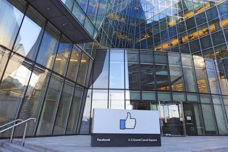 Facebook Announces Permanent Work from Home Option for Employees