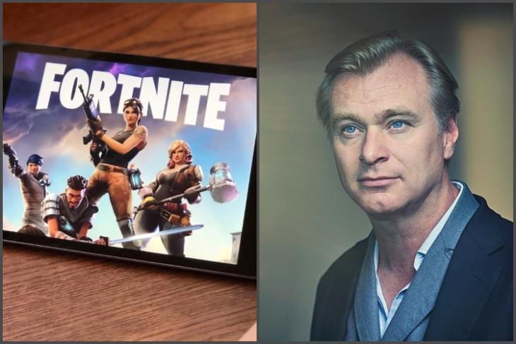 Fortnite Nolan feat.