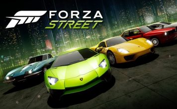 Forza Street now live on Android and iOS