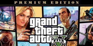GTA V Online Restored After Five Hours of Downtime