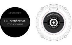 Galaxy Watch Active certification website
