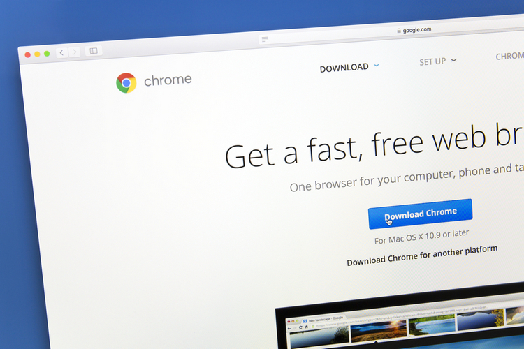 Latest Google Chrome update lets users sort tabs by groups and colors