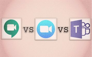 Google Meet vs Zoom vs Microsoft Teams- An In-depth Comparison