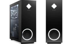 HP Announces Omen 25L, 30L Desktops and Omen 27i Gaming Monitor