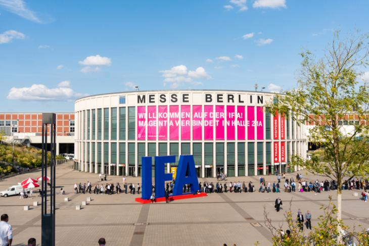 IFA 2020 Set to Take Place as an Invite-Only Physical Event