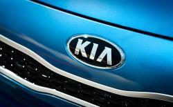 Kia motors EV feat.