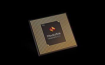 MediaTek Dimensity 820 5G Announced