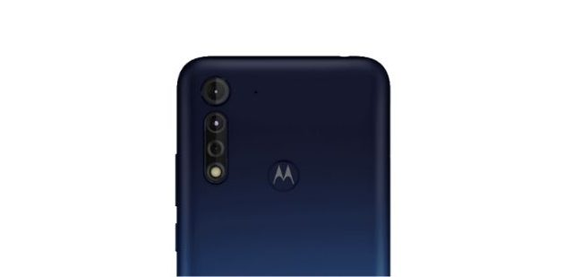 Moto G8 Power Lite with Helio P35 SoC, Triple Cameras Launched at Rs. 8,999 in India