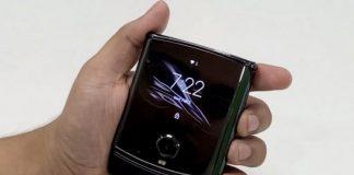 Motorola May Launch Second-Generation Razr Foldable This September