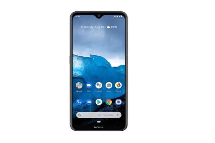 Nokia 6.3 Rumored to Feature Snapdragon 730 Chipset and Quad Cameras
