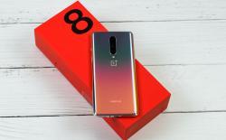 OnePlus 8 website
