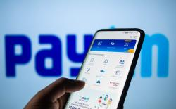 Paytm Lets Vodafone Idea Feature Phone Users Recharge Using UPI