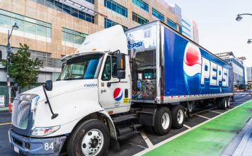 Pepsico feat.