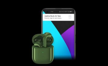 Realme Buds Air Neo India launch