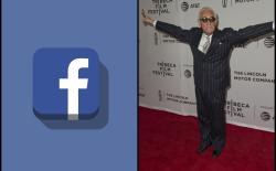 Roger Stone Facebook feat.